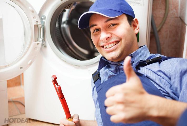 Sửa máy giặt Samsung tại Xuân Đỉnh giá rẻ