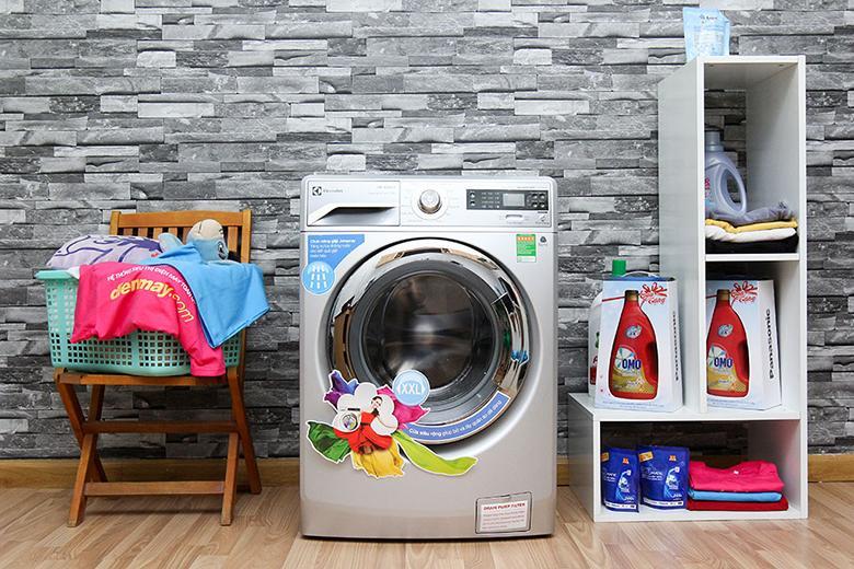 sửa máy giặt tại Hoàng Hoa Thám