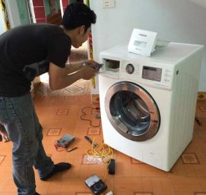 Sửa máy giặt Electrolux số 1 tại Từ Liêm