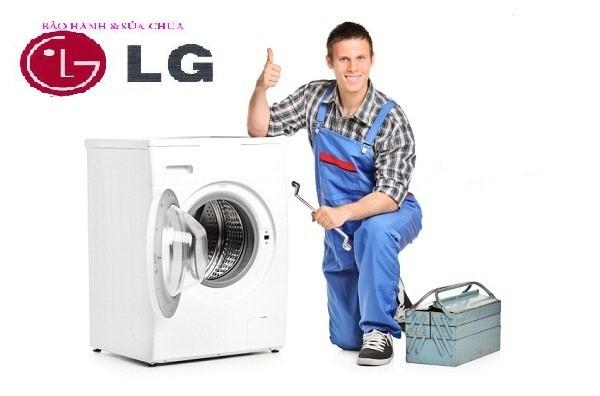 Chuyên sửa máy giặt Lg tại Cầu Diễn