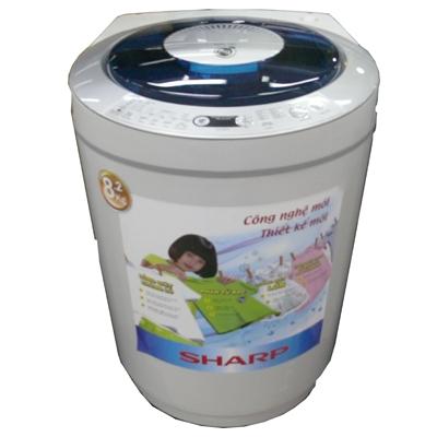 Sửa máy giặt Sharp tại nhà