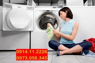 Sửa máy giặt tại phường Mỹ Đình