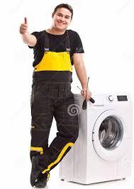 Sửa máy giặt Electrolux tại Trúc Bạch