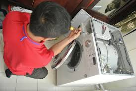 Sửa máy giặt giá rẻ nhất tại Ba Đình