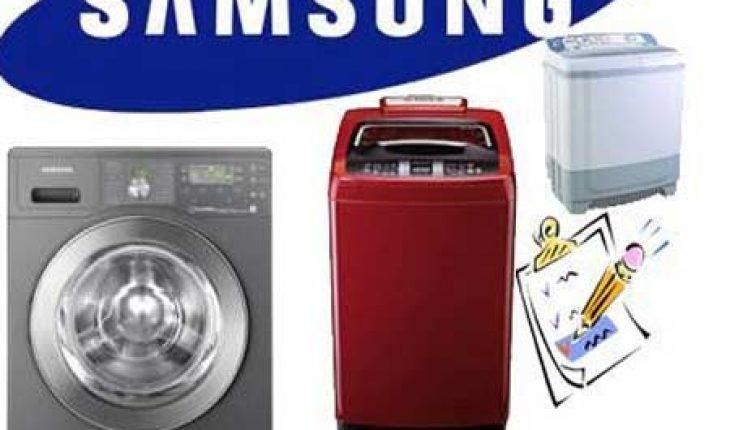 Sửa máy giặt Samsung ở Đống Đa