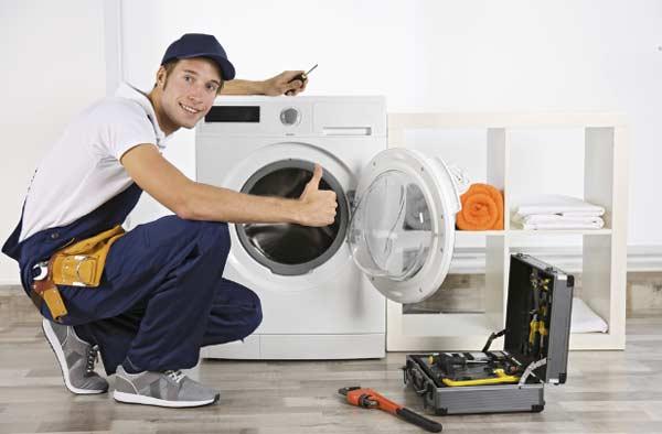 Trung tâm sửa máy giặt Electrolux số 1 tại Cầu Giấy