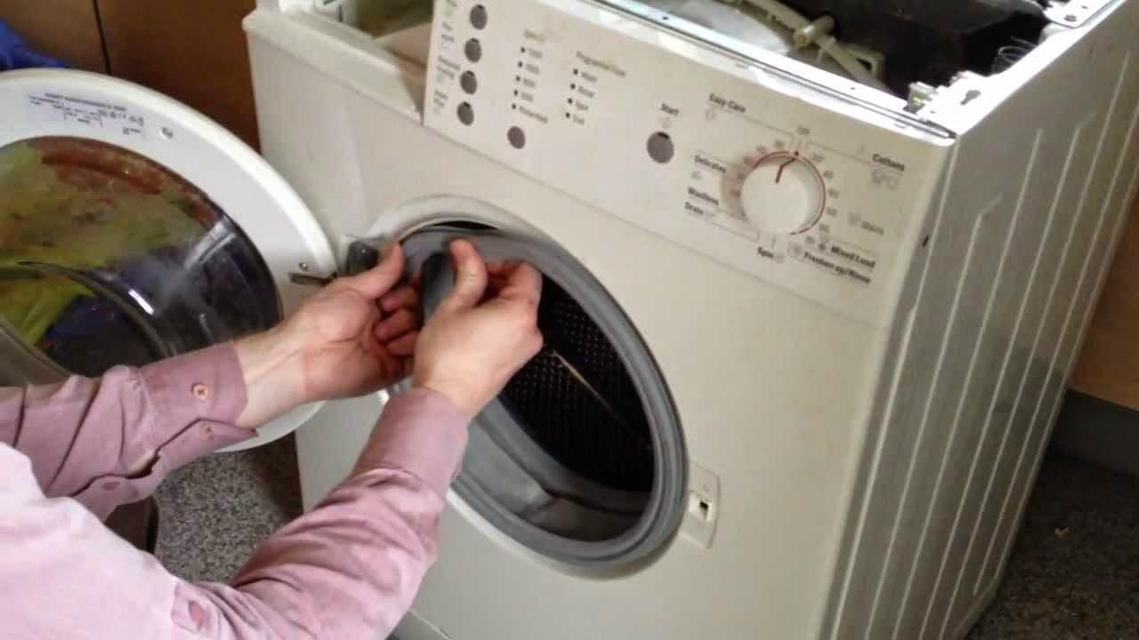 Sửa máy giặt Samsung tại Trung Kính