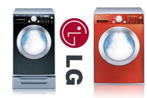 Sửa máy giặt Lg ở quận Ba Đình