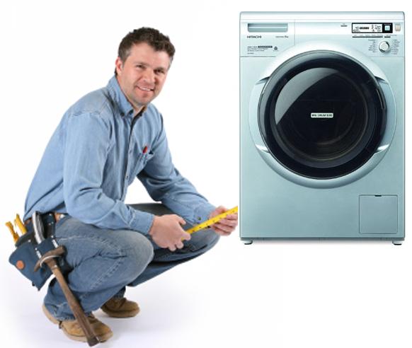 sửa máy giặt Toshiba tại Ba Đình giá rẻ