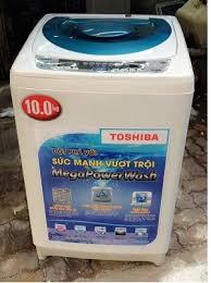 Sửa máy giặt Toshiba tại nhà uy tín