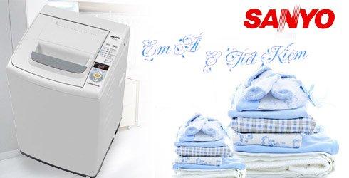 Sửa máy giặt tại Vĩnh Phúc