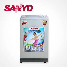 Sửa máy giặt Sanyo tại Phạm Văn Đồng