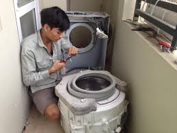 Sửa máy giặt Electrolux uy tín tại Hà Nội